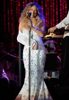 Mariah Carey | GRAMMY.com