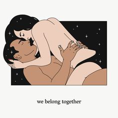 """11.7 mil curtidas, 83 comentários - Eromatica (@eromaticax) no Instagram: """" Our souls and bodies fit so perfectly together ✨ You and I belong together . My whole store on…"""""""