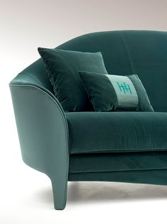 Heritage Collection - Cortes sofa detail www.luxurylivinggroup.com #Heritage #LuxuryLivingGroup