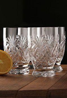 Waterford Pineapple Crystal