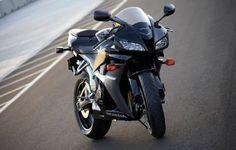 Honda CBR 600RR Road Motors