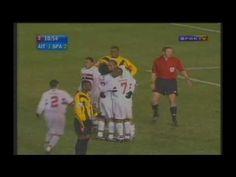 2005 12 14 Mundial de Clubes San Pablo Al Ittihad Resumen