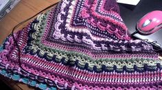 Ravelry: Project Gallery for Lost in Time pattern by Johanna Lindahl