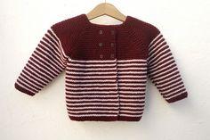 novo   new   por ponto de malha { bebé e criança } Men Sweater, Sweaters, Fashion, Knit Stitches, Moda, Sweater, Men's Knits, Fasion, Pullover