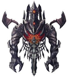 Lilith, Lineage II