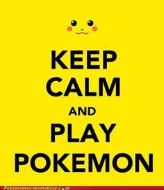 You know, this used to work before I went to college. You can't be playing Pokemon during Midterms and Finals.