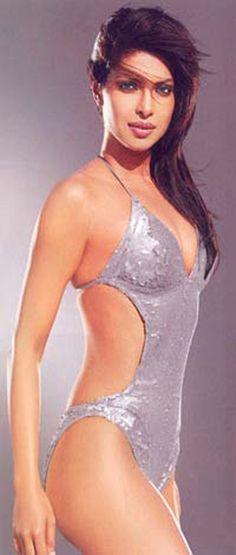 Is Priyanka Chopra a perfect bollywood bikini bombshell?