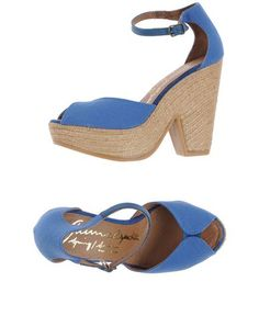 giamo €62 Wedges, Sandals, Shoes, Fashion, Moda, Shoes Sandals, Zapatos, Shoes Outlet, Fashion Styles