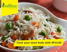 Treat your taste buds with #PULAV  #kualalumpur #IndianCusine #party #fun #family  #NorthIndian #SouthIndian #Food #Lunch #Dinner #bukitjalil