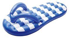Amazon Flip Flop Pool Float