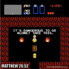 Zelda juke?