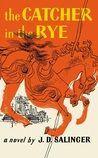 The Catcher in the Rye by J.D. Salinger - examples of Bildungsroman