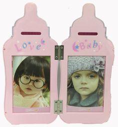 Bottle Picture Frame