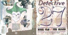 Este libro fue publicado por primera vez el 19 de octubre de 2003.El Detective No. 27 es una historia de Elseworlds que relata los mitos de Batman. Bruce Wayne nunca se convierte en el caped cruzado en lugar de unirse a una conspiración conocida como la Sociedad Secreta de Detectives formada por Allan Pinkerton para luchar contra los Caballeros del Círculo de Oro poco después de la Guerra Civil. La sociedad se compone enteramente de los mejores operadores en todo el mundo cada uno recibiendo…