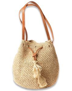 Tommy Bahama Sierra Shoulder Bag