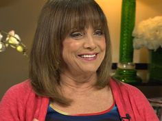Valerie Harper: 'I'm ready' for what's ahead