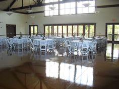 Majewski-Steed wedding at The Pavilion