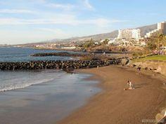 Costa Las Americas : Tenerife