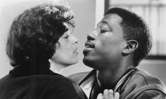 Annabella Sciorra & Wesley Snipes in 'Jungle Fever' - 1991 John Turturro, Picture Movie, Picture Photo, Wesley Snipes Movies, Theresa Randle, Spike Lee Movies, Summer Of Sam, Mo' Better Blues