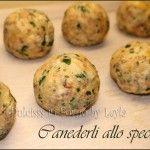 canederli allo speck gnocchi allo speck gnocchi di formaggio tirolesi canederli…