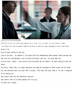 """Molly Hooper, East wind I AM SO DONE WITH ALL THESE SHERLOLLY FEELS I JUST CAN""""T"""