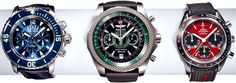 Best New Men's Watches 2012 - Best New Watches for Men 2012