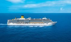 Groupon - 10-Night Caribbean Cruise with On-Board Meals from Costa Cruises in Bahamas, Turks, Jamaica, Grand Cayman, Mexico. Groupon deal price: $5.29