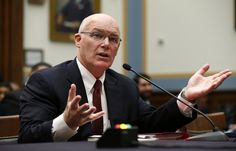 The director of the Secret Service is stepping down