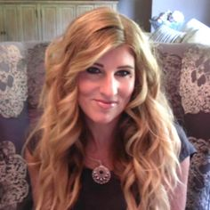 Jacynda's beach wave tutorial is up on our YouTube channel.  Watch Jacynda draw in beautiful beach waves in minutes here http://youtu.be/Y7pZUJ6k7lI #tymeiron #beachwaves #hairstyle #curlsinminutes