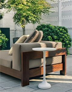 #minotti #outdoor #furniture #exterior