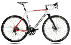 Pinarello FCX Hydro 2015 - Check out our blog on cyclo-cross