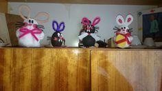 Az èn Húsvéti nyusziaim!!!