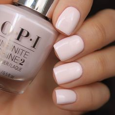 opi infinite shine Its Pink P. M.