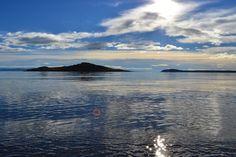 Isla Solitaria - El Calafate - Santa Cruz - Argentina