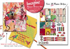 Graphic Design website offering Both Angel and for profit design elements and solutions for corporate, small business and the at home crafter.  Planners, card making and Design Digital kits plus Clipart.