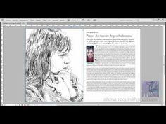 InDesign/Documento básico-Tutorial - YouTube