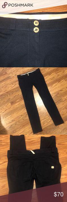 93eb0ea960db2d Freddy jeans Freddy jeans dark blue wash size large , MAKE ME A OFFER 🤗💚