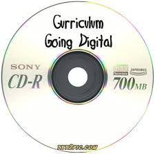 Why Digital Curriculum is a Bad Idea