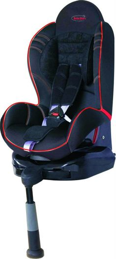 "Car seat ""Smart sport isofix"" Group 1+2  (9-25kg)"