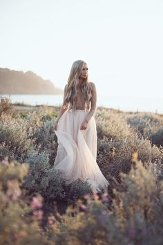 Here's why Bliss Tulle is ALWAYS a good idea to add to your wardrobe