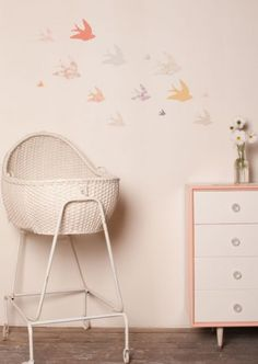 love this nursery style
