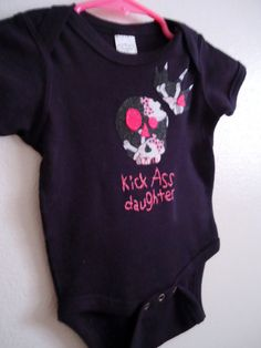 baby-goth-clothes. | If I Have Children... | Pinterest