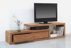 Bekijk de foto van liza13 met als titel En zo wil ik het tv meubel, maar dan in eikenhout! en andere inspirerende plaatjes op Welke.nl.