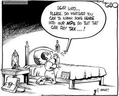 A Kenyan Prayer