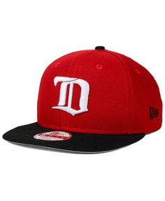 a0ef95bdd6d New Era Detroit Red Wings Prop 9FIFTY Snapback Cap Keep Your Cool