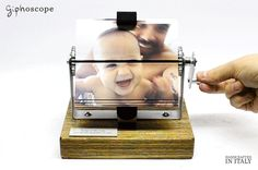 We tranform your beloved digital video into a one-of-a-kind motion picture frame, a truly unique Christmas Gift.