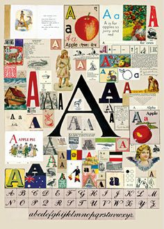 Peter Blake . A . collection .