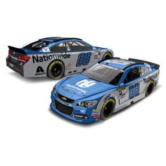 Please Note: This product is available for pre-order and will ship in March 2016.  It's no secret that Dale Earnhardt Jr. is one of the most popular drivers eve