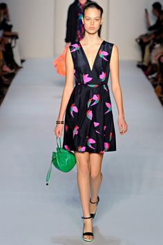 Image detail for -Marc by Marc Jacobs Spring/Summer 2012 collection - Makeup and Beauty ...