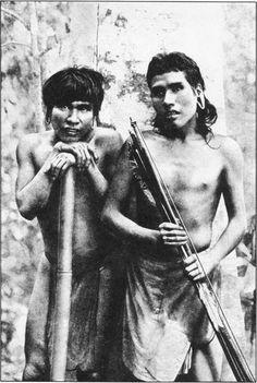 Americas #natives